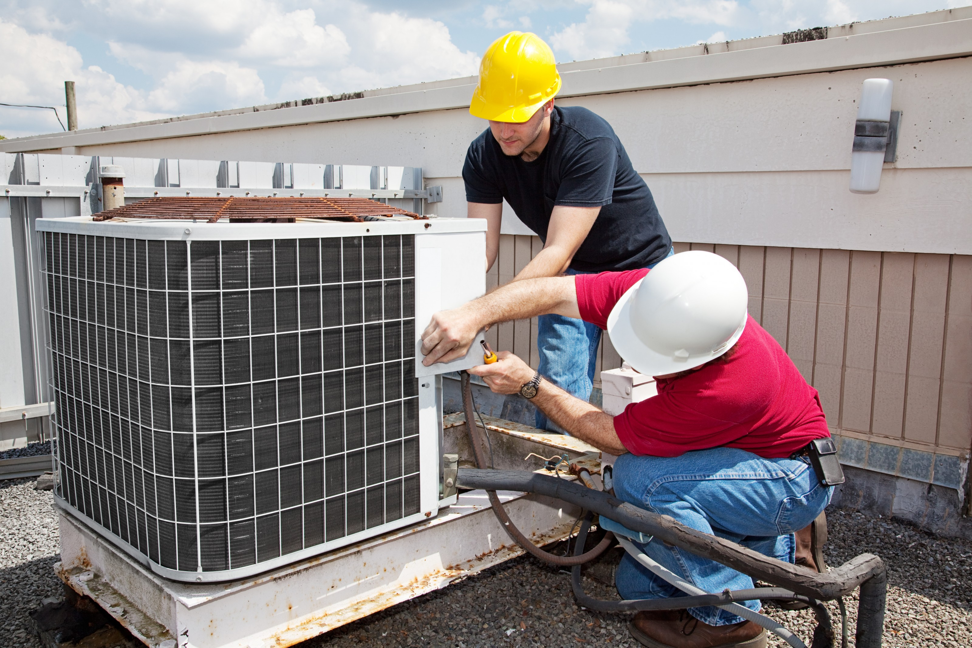 Avoid Faulty Air Conditioning And Heating With These Top 4 Tips
