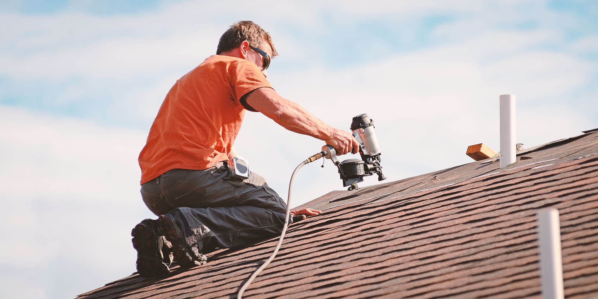 Choosing The Best Roofing Services