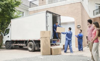 Choosing the Right Furniture Movers on the Gold Coast