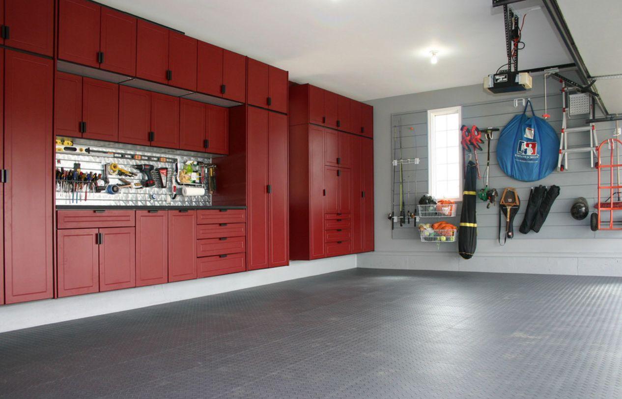 Do I Need a Garage Door Opener With Battery Backup?