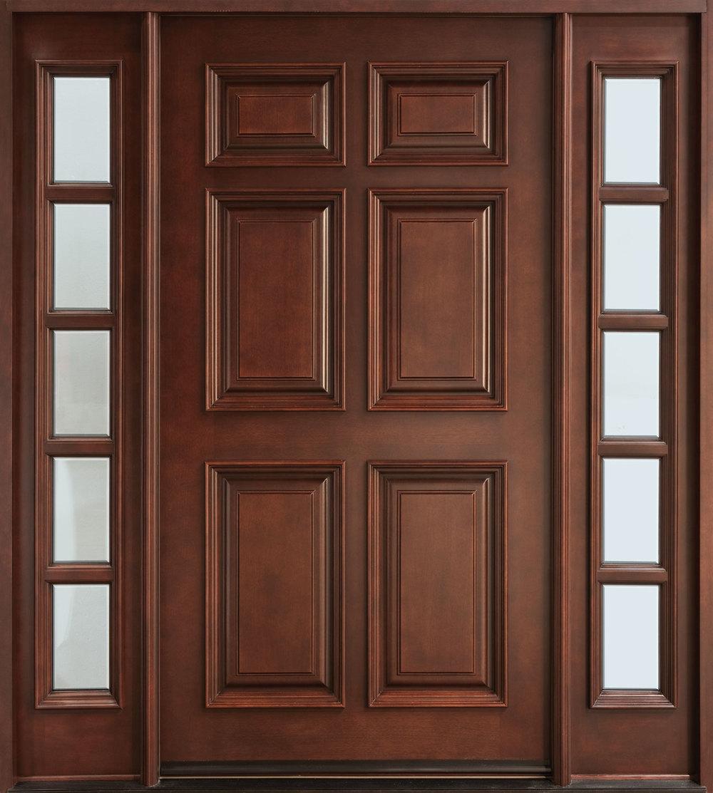 Four Main Types of Window Treatment