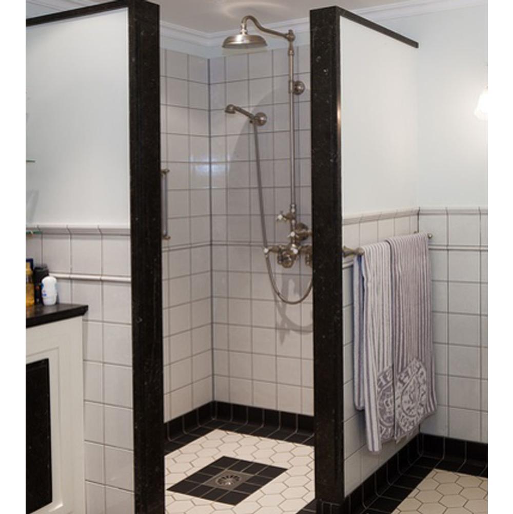 Frameless Shower Screens to Enhance the Aesthetics of Every Bathroom