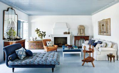 How Important Are Home Decor Fabrics For Aesthetics?