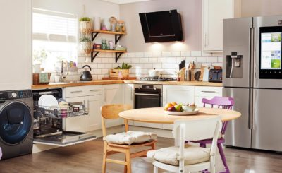 How To Select The Best Coffee Machine For Your Contemporary Kitchen