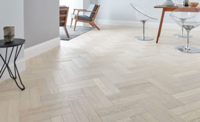 Laminated Wooden Flooring Offers The Realistic Look of Hardwood Flooring