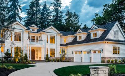Prairie House Plans for Easy Living