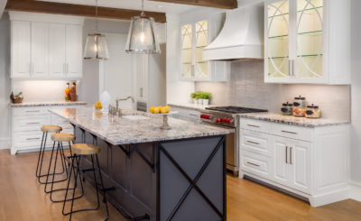 Rock Your Cooking Area With Kelly Hoppen Kitchen Ideas