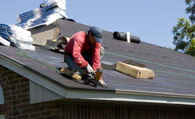 Roof Maintenance - The Best Way to Stay Protected