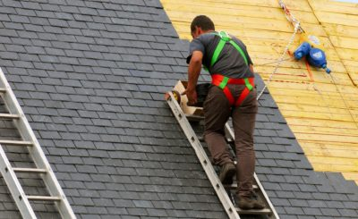 Tips in Handling Water Leaks on House Roofing