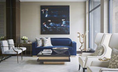 Top 10 Benefits of Hiring an Interior Designer