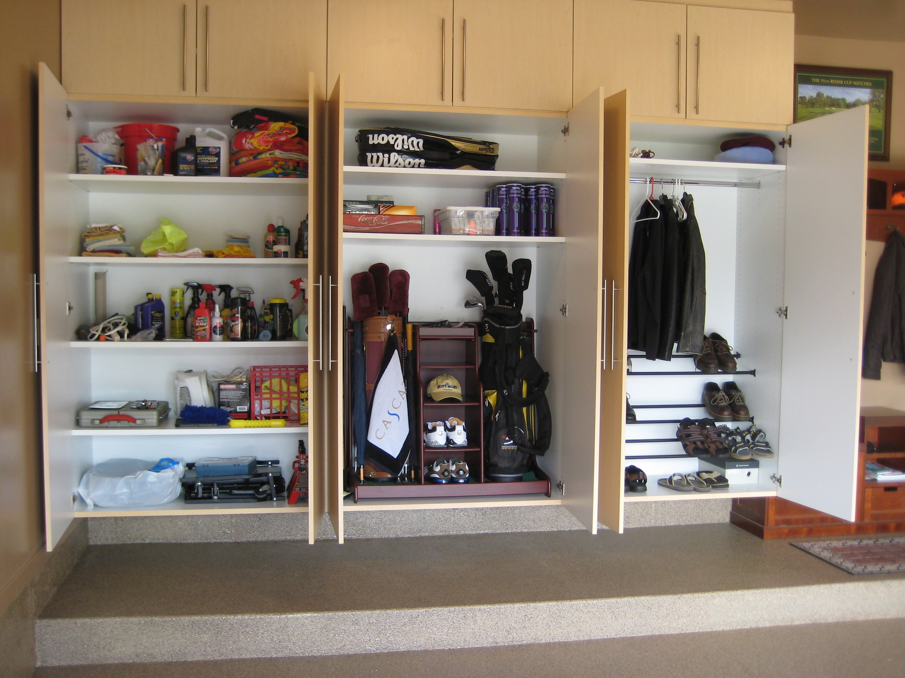 Understanding The Benefits of an Instant Garage When Renovating Your House