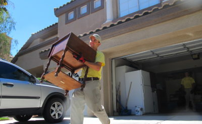 Use Long Moving and Storage NYC Companies to Move and Store to a New Place
