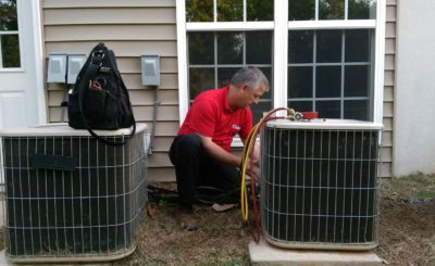 Uses of Sound Attenuators in Heating