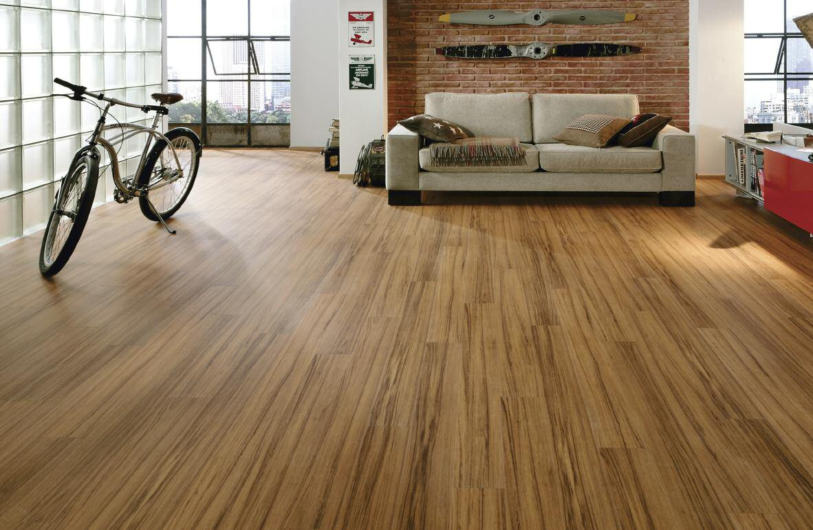 Vinyl Flooring- Create a Beautiful Place in The Room