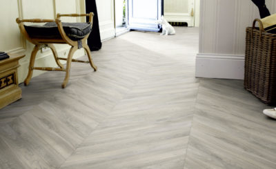 Vinyl Flooring- Have a Positive Impact on The Room