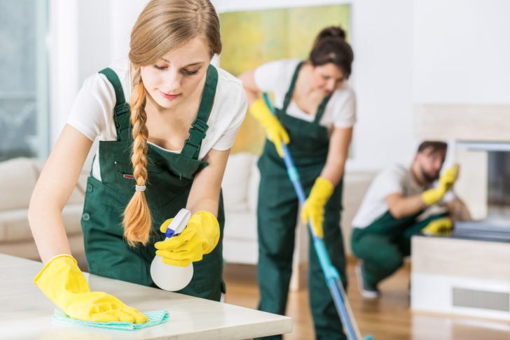 Image result for Maid Service